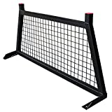 Universal Pickup Truck Rear Window Protector Cage