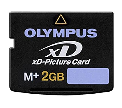 Amazon.com: 2GB XD MEMORY CARD for OLYMPUS SP350 Digital ...
