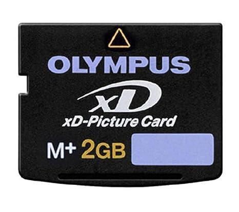 2GB XD MEMORY CARD for OLYMPUS FE-240 Digital Camera