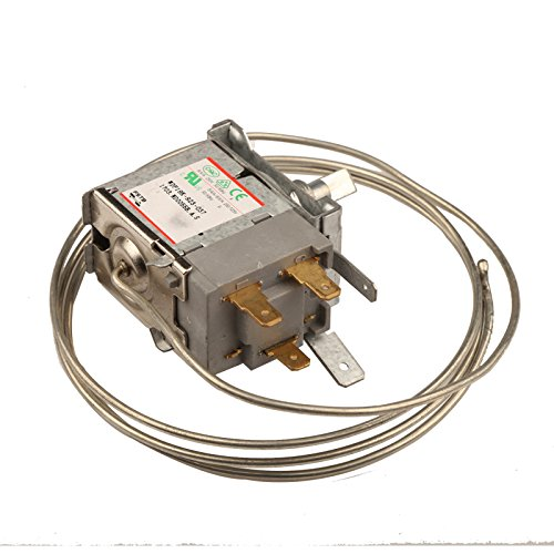 WDF18K-923-037 Haier Refrigerator Temperature Controller 3 Feet Freezer Thermostat Switch Original Accessories