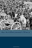 An Artilleryman's Diary, Jenkin Jones, 149219087X
