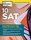 10 Practice Tests for the SAT, 2020 Edition: Extra