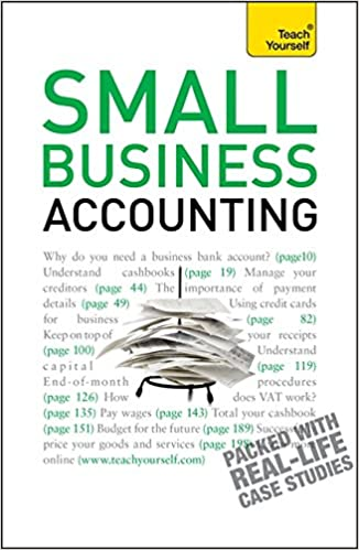 Small business accounting teach yourself amazon andy small business accounting teach yourself amazon andy lymer 9781444100242 books solutioingenieria Images