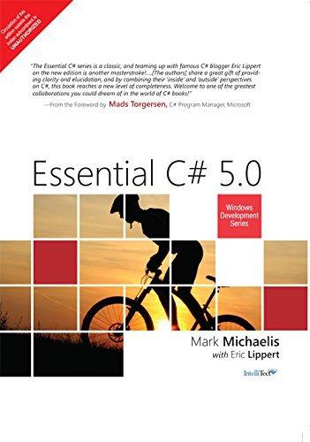 Essential C# 5.0 4/E