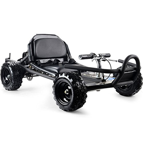 moto gt sandman go kart for kids
