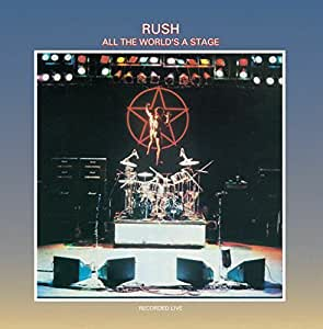 All The World's A Stage [2 LP]