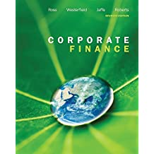 Corporate Finance with Connect with LearnSmart & Smartbook PPK