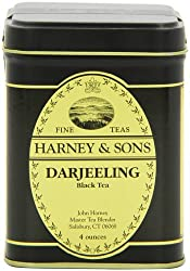 Image of the product Harney & Sons Loose Leaf that is listed on the catalogue brand of Harney & Sons.