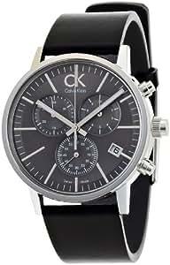 Calvin Klein Mens Post Minimal Watch K7627107