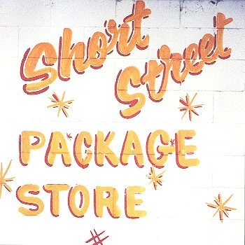 Live at Short Street Package Store by Perpetual Obscurity Records
