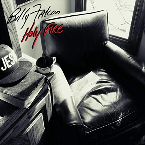 Billy Falcon - Holy Fire (2018)