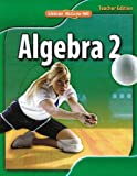 img - for Glencoe Algebra 2, Teacher Edition book / textbook / text book