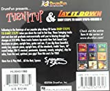 Turn it up & Lay it Down Play-Along CD for Drummers