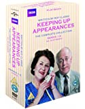 Keeping Up Appearances (Complete Collection - Series 1-5) [ NON-USA FORMAT, PAL, Reg.2 Import - United Kingdom ]