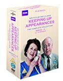 Keeping Up Appearances (Complete Collection - Series 1-5) - 8-DVD Box Set ( Keeping Up Appearances - Series One - Five (40 Episodes) ) [ NON-USA FORMAT, PAL, Reg.2 Import - United Kingdom ]