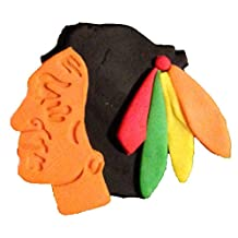 Hockey Team 101 Cookie Cutter Set (4 inches)
