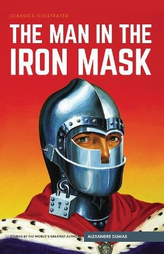 Download The Man in the Iron Mask (Classics Illustrated) pdf