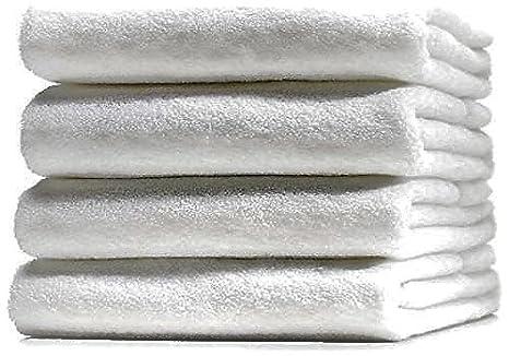 Toalla de baño, de gran tamaño extra grande Premium Class 100% natural 620 G/m² algodón juego de 4: Amazon.es: Hogar