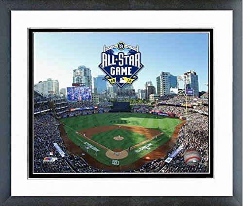 (Petco Park San Diego Padres 2016 MLB All-Star Stadium Photo (Size: 12.5