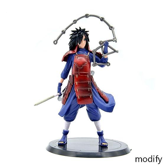 Duzhengzhou Naruto Shippuden: Madara Uchiha S. H.Figuarts ...