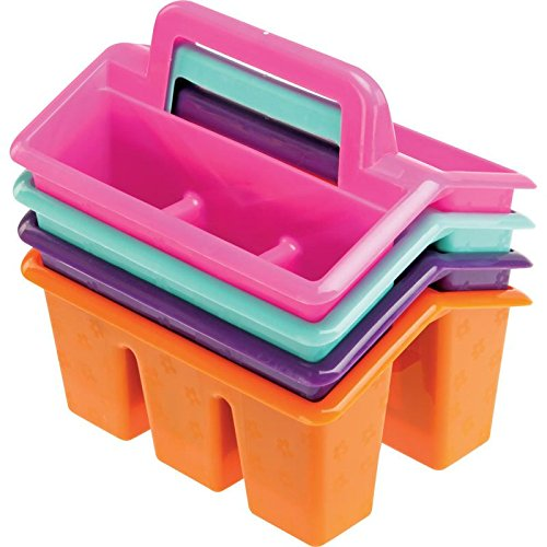 Really Good Stuff Small Utility Caddy - 4 Colors