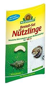 Neudorff Pedidos Juego de insectos para grandes superficies