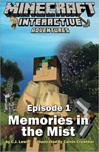 Minecraft Interactive Adventures Episode 1 Memories In The Mist