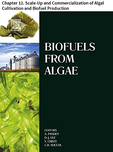 Biofuels from Algae: Chapter 12. Scale-U - Carbon 12 Scale Shopping Results