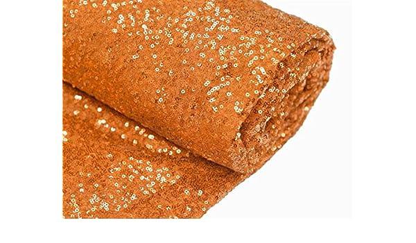 Amazon.com: ShinyBeauty Wedding Aisle Runner-Orange-30X4FT,Sequins Carpet Runner,Sequin Decorations,Custom Aisles Floor Runner: Toys & Games