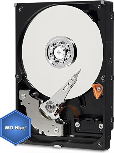 Build My PC, PC Builder, Western Digital WD60EZRZ