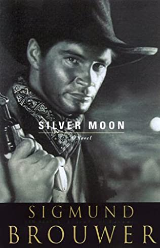 book cover of Silver Moon