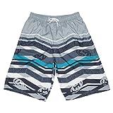 CROSSROAD Men's swimming trunks 0239-339(LL, Gray)