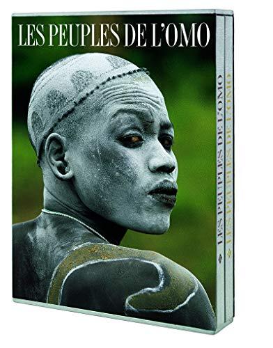 - Les peuples de l'Omo Coffret 2 volumes : Du corps à l'oubli ; Entre la nature et l'homme