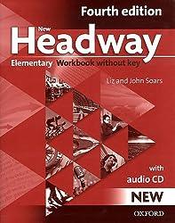New Headway : Elementary Workbook without key (1CD audio)