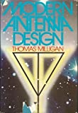 img - for Modern Antenna Design by Thomas A. Milligan (1985-03-01) book / textbook / text book