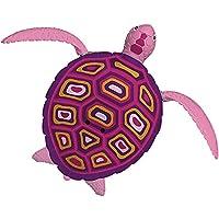 Goliath 32842 Robo-Turtle   Wasserschildkröte   Gigantischer Wasserspaß auch in der Badewanne   Lebensechte Bewegungen auf dem Land und im Wasser   pink