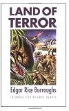 Land of Terror, Edgar Rice Burroughs, 0803262655
