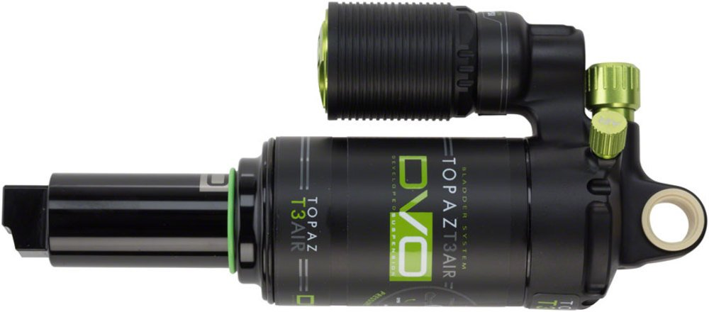 Amazon.com: DVO Topaz Air Shock: 197 x 47mm, Specialized Stumpjumper: Sports & Outdoors