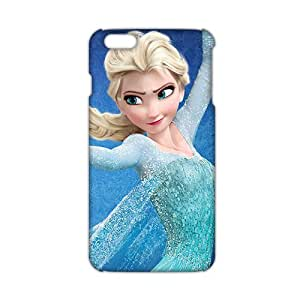 Cool-benz Frozen good quality fashion 3D Phone Case for iPhone 6 plus