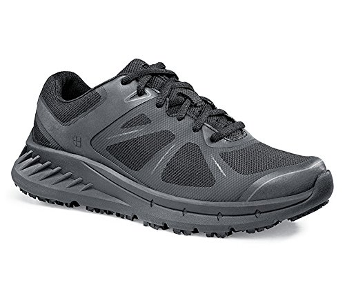 Shoes for Crews Arbeitsschuh Vitality II schwarz