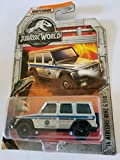 2018 Matchbox Jurassic World Limited Edition - '14 Mercedes-Benz G 550