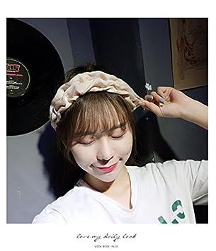 amazon co jp genericブロードバンド韓国ファッション木製耳ヘッド