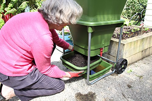Hungry Bin Flow Through Worm Farm Buy Online In Uae Lawn Garden Products In The Uae See