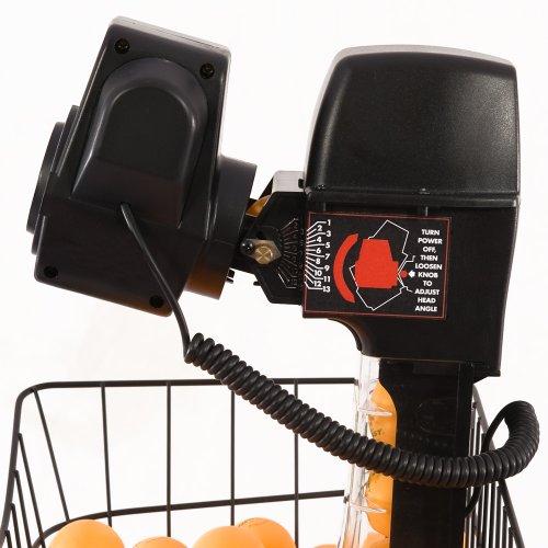 Newgy Robo-Pong 1050 Table Tennis Robot