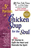 A 5th Portion of Chicken Soup for the Soul, Jack Canfield and Mark Victor Hansen, 1623610508