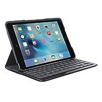 Logicool ロジクール iK0772 Bluetooth キーボードケース for iPad mini 4 Ik0772bk
