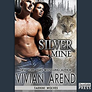 Silver Mine Audiobook