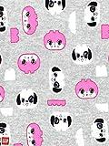 LEGO Duplo Animals Toddler Girls 2fer 4 Piece Long