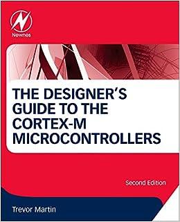 The Designer's Guide to the Cortex-M Processor Family: Amazon co uk
