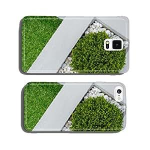 Landscape design idea cell phone cover case Samsung S6